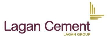 Lagan Cement Logo