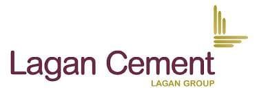 Lagan Cement Logo